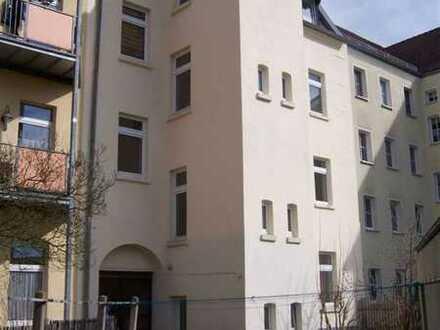 +++ Gemütliche Dachgeschosswohnung +++