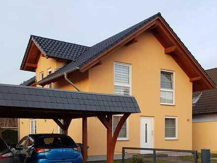 Reserviert! Einfamilienhaus in Siethen am See - provisionsfrei