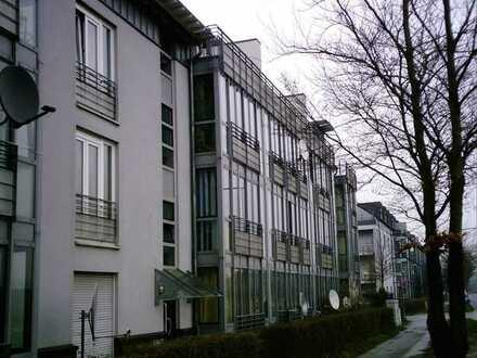 WBS erforderlich - Gemütliche 2-Zimmer-Wohnung in Widdersdorf