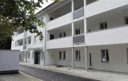 Erstbezug: heller 3-Zimmer-Wohntraum in TOP-Lage (Meitingen)