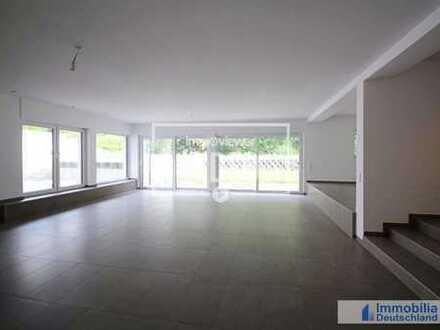 Dortmund-Lücklemberg - Wohnung mit Garten und TG Stellplätzen