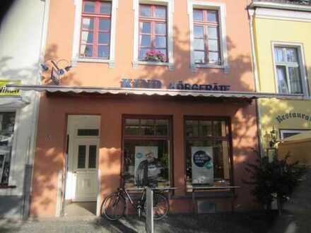 Gemütliches Ladengeschäft im Zentrum von Xanten -PROVISIONSFREI-
