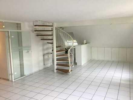 Hochwertige Maisonette-Wohnung in Düsseldorf