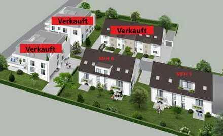 Moderne 56 m² Dachgeschosswohnung 6.6 mit Balkon und Personenaufzug