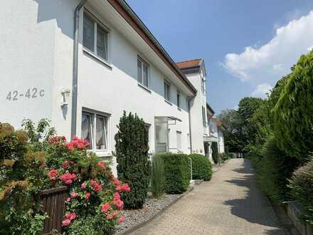 Sonnige gemütliche 3-Zi. Dachgeschosswohnung in Leutershausen