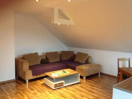 Schwalbennnest- Wohnung/ Zimmer für Wochenendheimfahrer