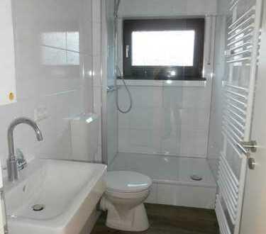 Neues Bad | Frisch renovierte 3-Zimmer-Wohnung in der Duisburger Altstadt