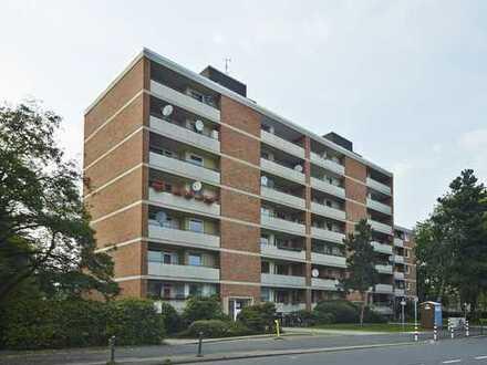 Bonn- Moderne, helle 3 Zimmer Wohnung mit großem Balkon