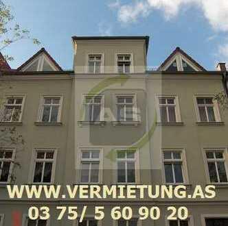 +++ Charmante DG-Single-Wohnung mit Balkon +++