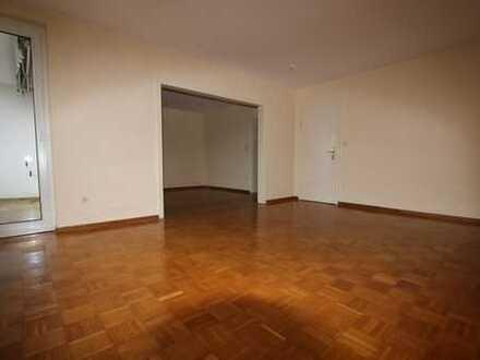 Geräumige 5-Zimmer-Wohnung sucht Mieter mit handwerklichem Geschick! 2 MONATE MIETFREI