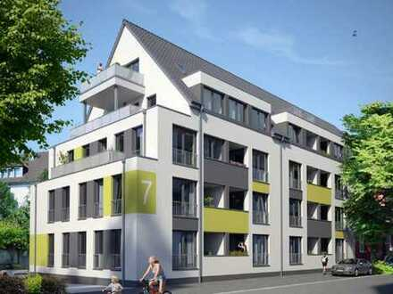 Neubau-ETW in zentrumsnaher Lage von Osnabrück!