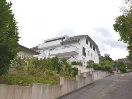 """*HTR* Exklusive Dachgeschosswohnung am """"Grauberg"""", Bestlage, Bj. 2014, Aufzug, Doppelgar., nur 5 WE"""