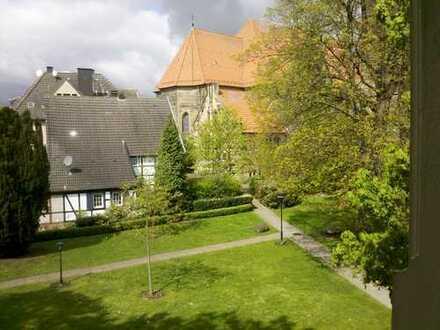 Hamm Bockum-Hövel am Stephanusplatz