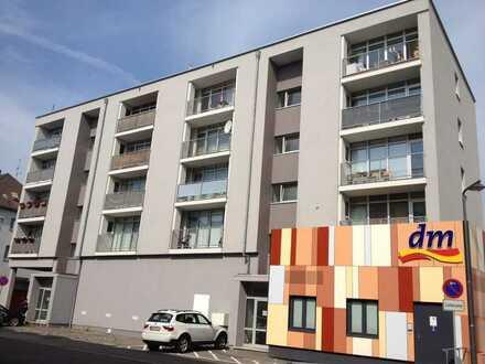 1 ZKB Balkon in Bruchsal-Stadtmitte
