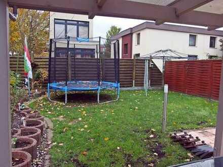 westimmobilien: Gemütliches Einfamilienhaus mit eigenem Garten