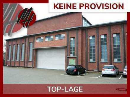 PROVISIONSFREI! Lager-/Produktion (2.690-6.200 qm) & Büro (300-940 qm) zu vermieten