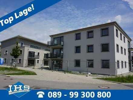 **ERSTBEZUG** Ideal geschnittene, sonnige Gartenwohnung mit 4 Zimmern in Kirchheim