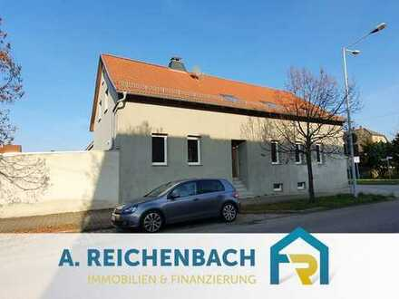 Viel Platz für die ganze Familie - saniertes Haus in Dessau Waldersee zu verkaufen! Ab mtl. 832,50 E