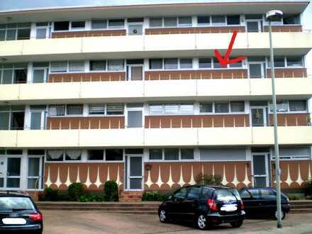 Schöne Eigentumswohnung mit Balkon und PKW Stpl. in Mutterstadt