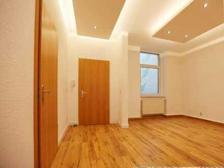 Stilvolle 4-Raum Altbauwohnung im Zentrum