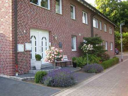 Freundliche 3,5-Zimmer-Wohnung in Haltern am See-Lippramsdorf