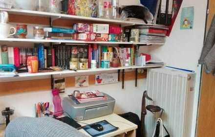 Möbliertes WG-Zimmer in zentraler Lage von Eichstätt in 7er WG