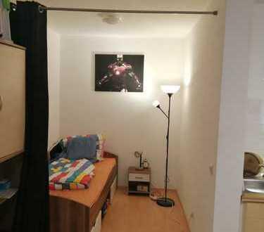 Ansprechende 1-Zimmer-Wohnung in Jena-Cospeda