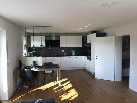Renovierte 3-Zimmer-Wohnung mit Balkon in Illertissen/Au