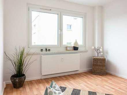 Sooo viel Platz - 5-Raum-Wohnung mit Badewanne und Dusche