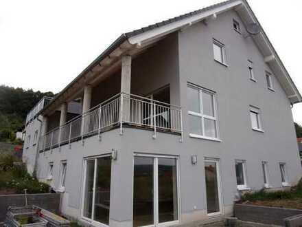 Top-Neubau-Wohnung
