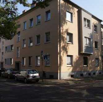 Modernes Wohnen in zentraler Lage: 1,5 Zimmer in Wanne-Mitte