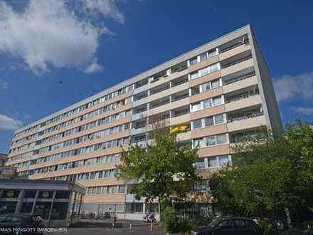 Gut geschnittene 3-Zimmerwohnung mit Loggia in Köln-Ehrenfeld/Braunsfeld