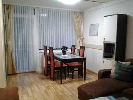 2,5 Fewo 45m² voll möbeliert neues Bad,neue Fenster, neue Küche neuer Bodenbelagzu verkaufen