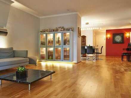 *Attraktive Vier-Zimmer-Wohnung im beliebten Schwachhausen*