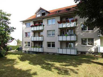 Sanierte 3-Zimmer-Erdgeschosswohnung in super Wohngegend zu vermieten!