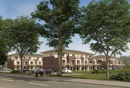 4 Zimmer Penthouse Haus I + IV