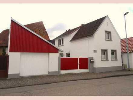 Kleines Haus in Rülzheim