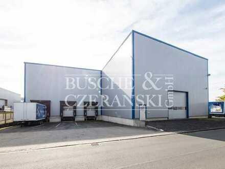 Warendorf || ca. 2.250 m² Mietfläche || Erweiterbar || frei ab sofort