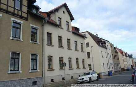 Wunderschöne Dachgeschosswohnung in Neukirchen