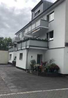 Modernisierte 2-Zimmer Wohnung mit Balkon in Duisburg