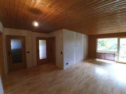 Ruhig gelegene 2-Zimmer-EG-Wohnung mit Terrasse in Calw Heumaden