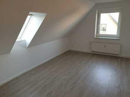 ruhige, helle 1 Raum Wohnung