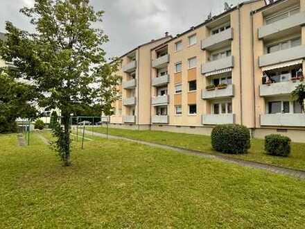 Top Kapitalanlage 4 ZKBB Wohnung in ruhiger Wohnanlage