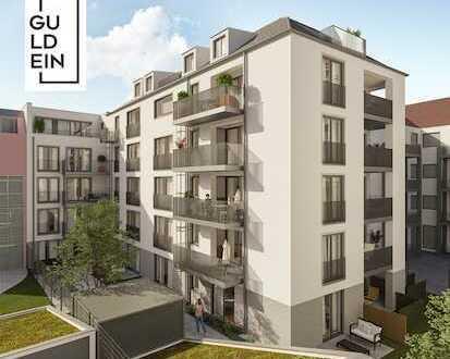 DAS GULDEIN - (29) Wohnen in gewachsenem Wohnviertel