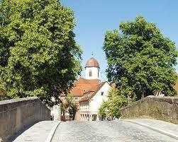 Grosszügige sonnige 5-Zimmerwohnung in Stadt Windsbach südwestlich Nürnberg