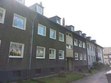 Günstige DG-Wohnung in GE-Resse