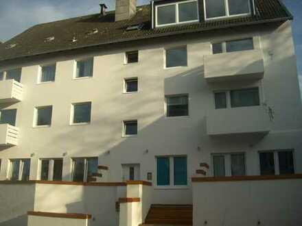Eigentumswohnungen in der Residenz am Stadtpark!
