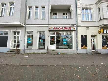 *NEU* Büro- oder Praxisfläche in Johannisthal (Treptow)/ unweit vom S-Bhf. Schöneweide