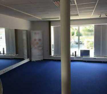 *HOCHWERTIGE GEWERBEFLÄCHE IN SEHR GUTER LAGE! Büro, Praxis oder Ladengeschäft in Sonneberg!