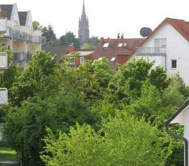 Exklusive, gepflegte 4-Zimmer-Wohnung mit Balkon und Einbauküche in Langen (Hessen)